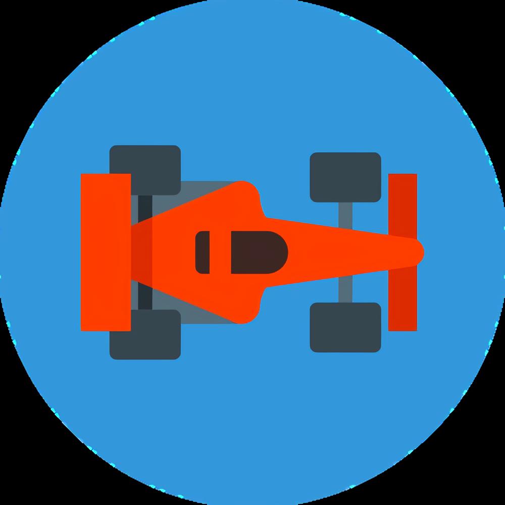 kartracer logo