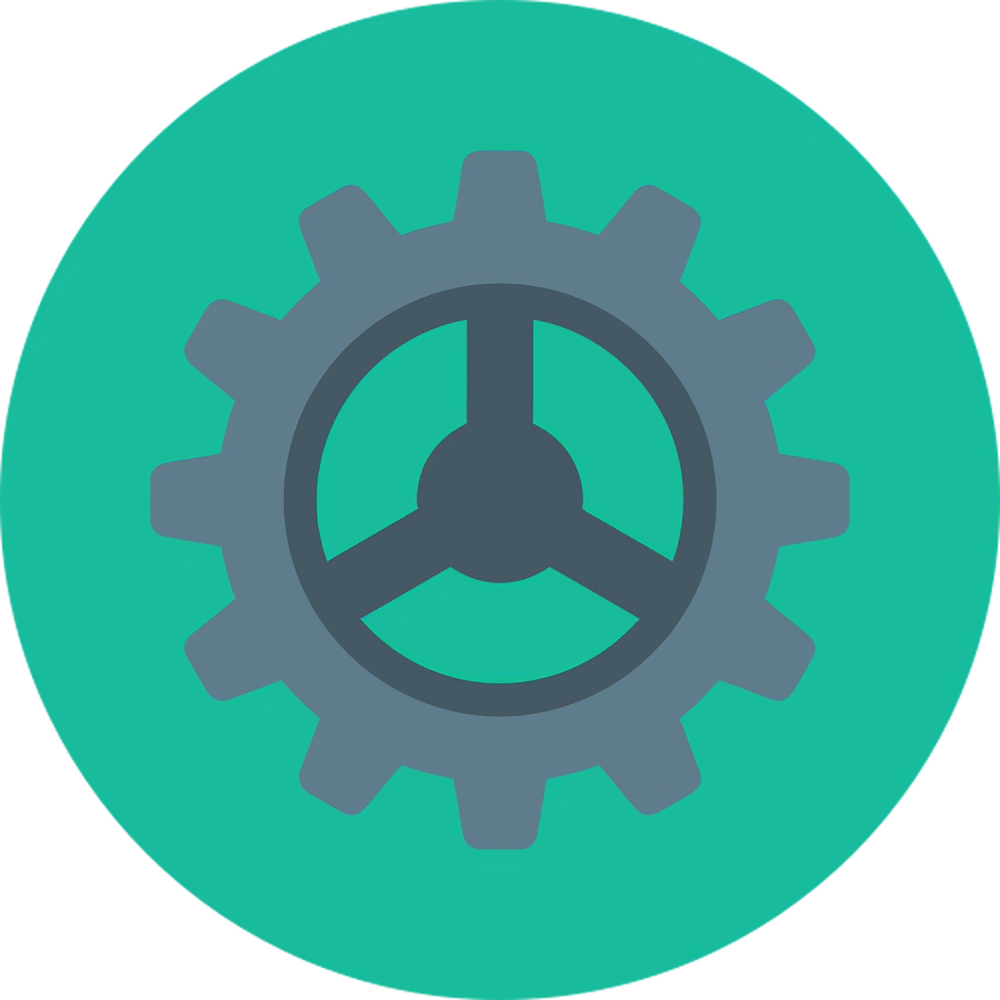 konphig logo