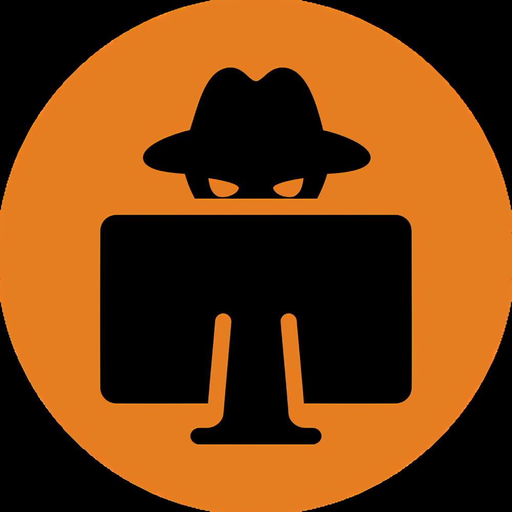 lurker logo